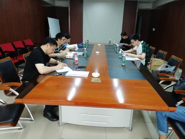 千亿体育旭福豆制品有限公司千赢客户端竣工验收项目